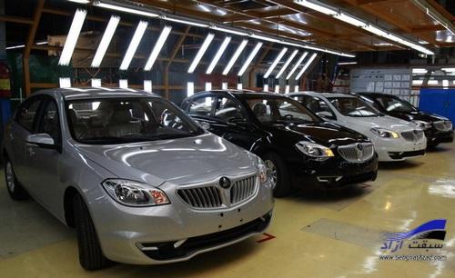 طرح تبدیل برای مشتریان برلیانس هم صادر شد/ زنگ خطر برای تعطیلی پارس خودرو