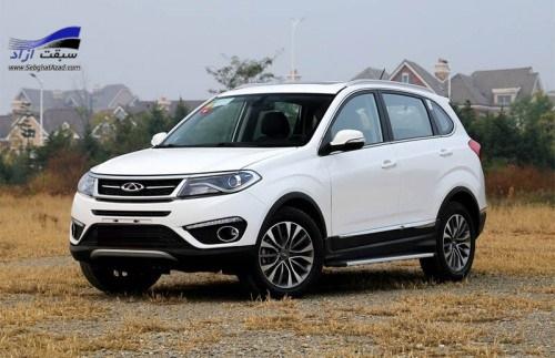 خودروهای چینی تا پایان تابستان ۳۰ درصد گران میشوند