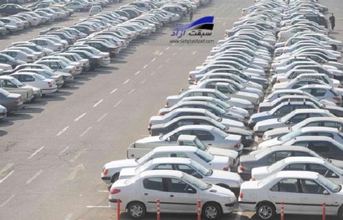 فروش فوقالعاده خودروسازان معطل مجوز افزایش قیمت