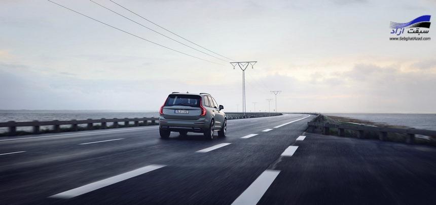 ولوو XC90 2020