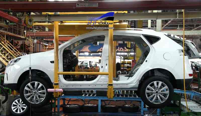 افرایش قیمت ها در راه است ارز نیمایی به خودرو سازان تخصیص یافت