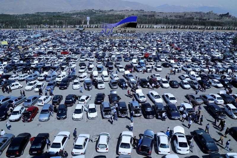 شرایط فعلی به ضرر مصرفکننده و خودروساز است