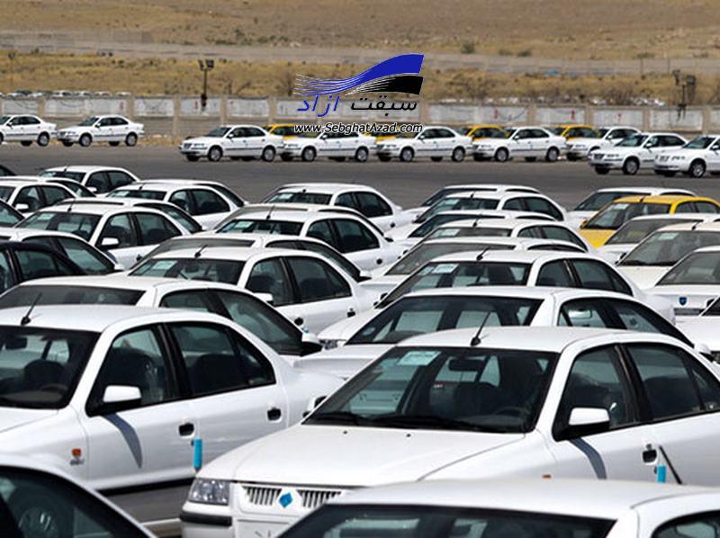 داستان احتکار خودرو از سوی خودروسازان چیست
