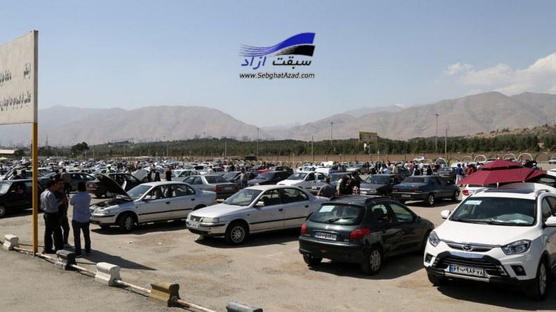 افزایش اخیر قیمت ۴ خودرو تولید داخل غیرقانونی باشد برخورد میشود