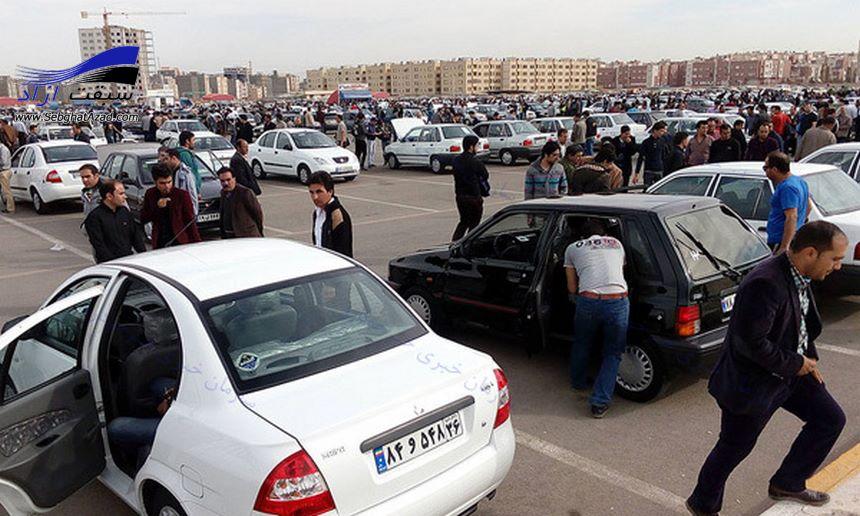 قیمت خودرو در بازار همچنان صعودی