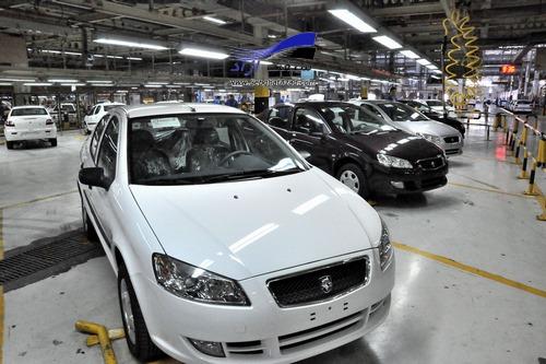 سهم دولت از خودرو