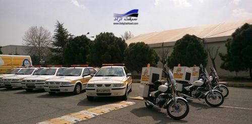 تدابیر ویژه ایرانخودرو برای امداد به سیلزدگان