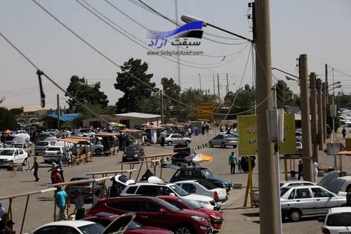 ریزش قیمتها در بازار خودرو آغاز شد