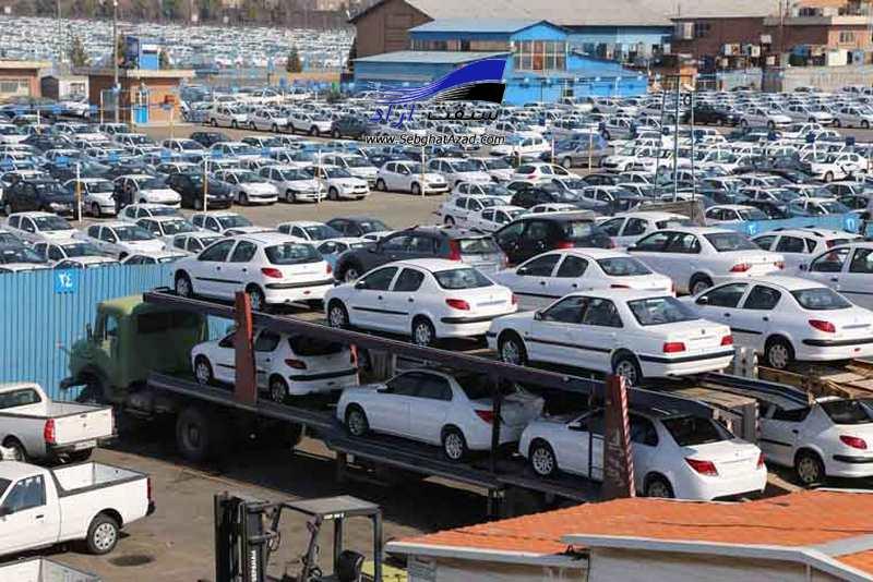 امكان ثبت نام مشتريان اخیر سايپا در طرح پيش فروش آتی ايران خودرو وجود ندارد