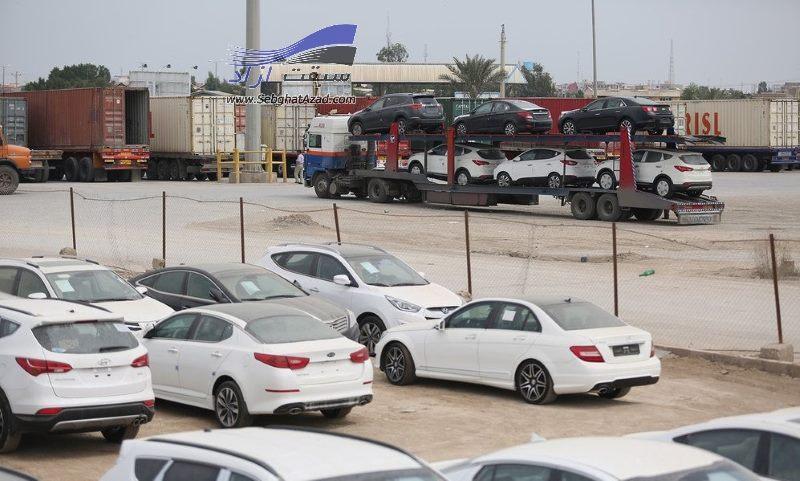برزخ دریافتکنندگان ارز دولتی برای ترخیص خودرو