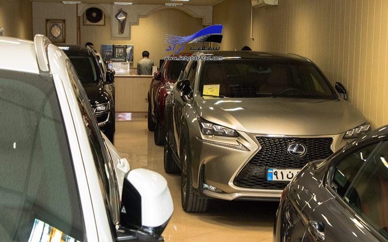 سقوط تا ۱۲ میلیونی قیمت خودروهای داخلی خودروهای خارجی تا ۵۰ میلیون تومان ارزان شدند
