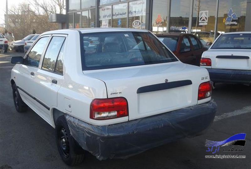 خودروهای پرتیراژ داخلی از امنیت کافی برخوردار نیستند