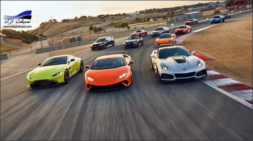 کدام خودروها بیشتر جستجو را در گوگل دارند؟