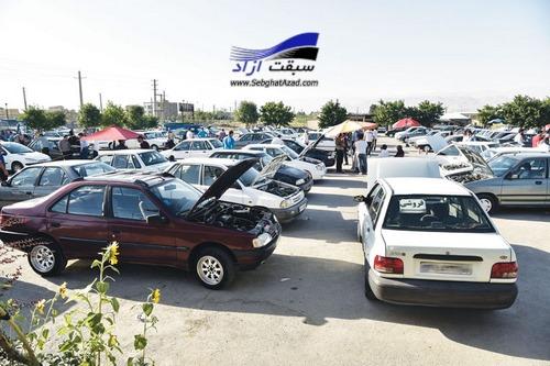 بی کیفیتترین خودروها با گرانترین قیمت به مردم فروخته میشود