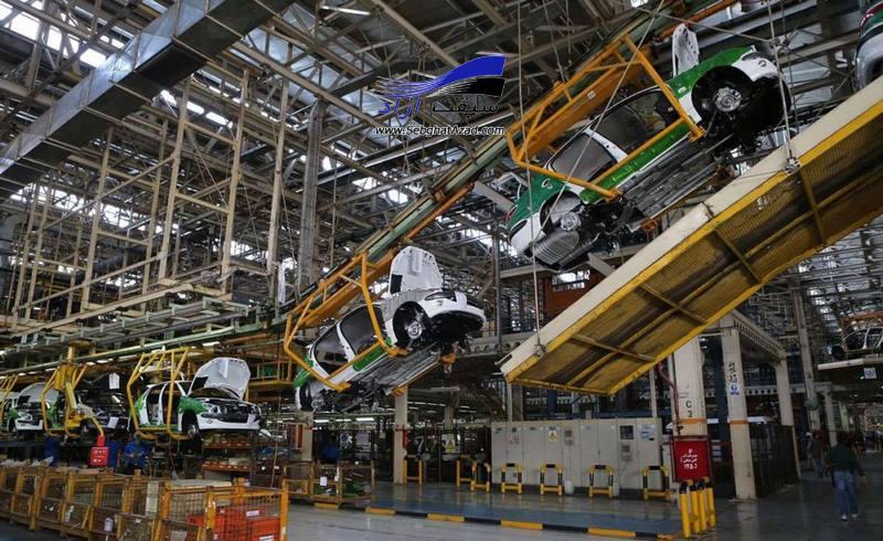 تدوین بسته جدید حمایتی برای خودروسازان