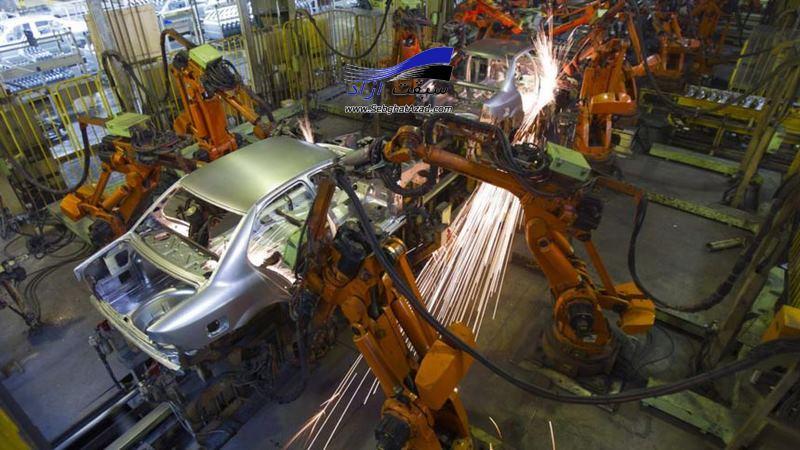 تولید کدام خودروهای داخلی در آبان امسال صفر شد