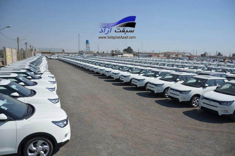 ممنوعیت واردات خودروهای خارجی فقط تا پایان امسال است
