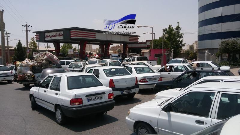 امروز زمان اجرای سهمیه بندی بنزین مشخص می شود