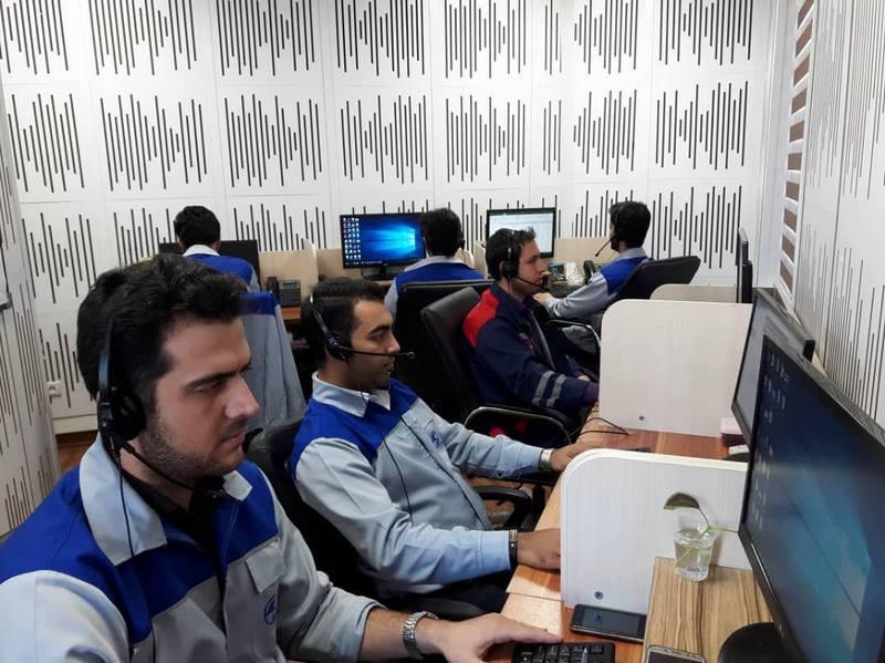 طرح امدادی کرمان موتور ویژه اربعین