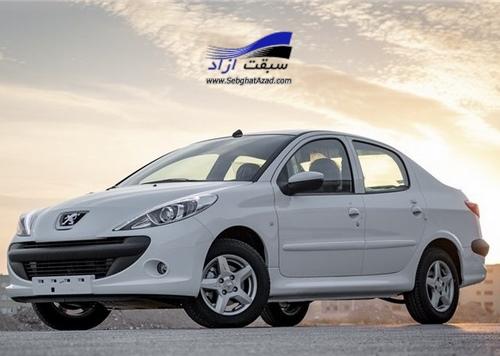 قیمت جدید پژو 207 صندوقدار اعلام شد