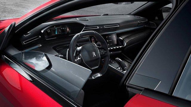 پژو 508 مدل 2019