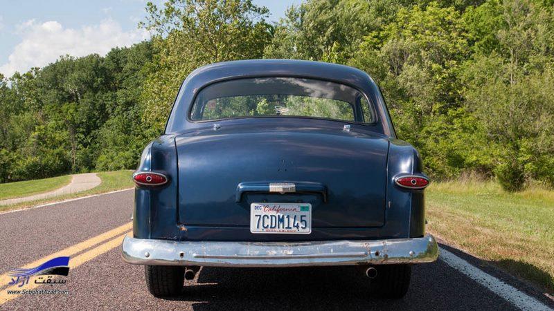 فورد مدل 1949