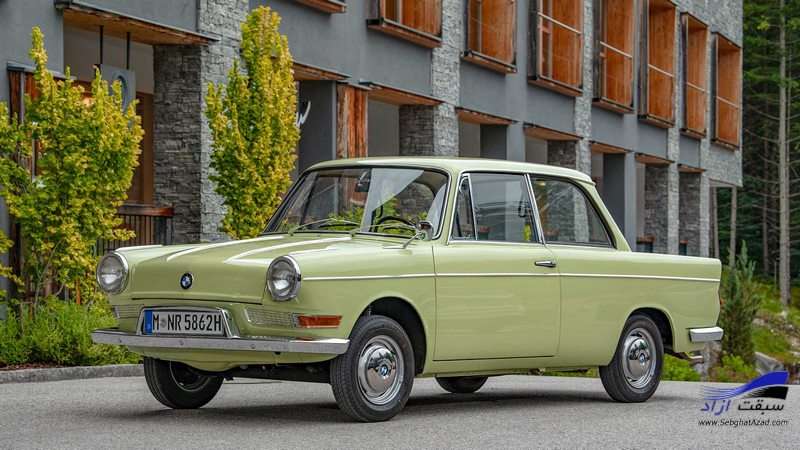 بیامو 700 مدل 1959