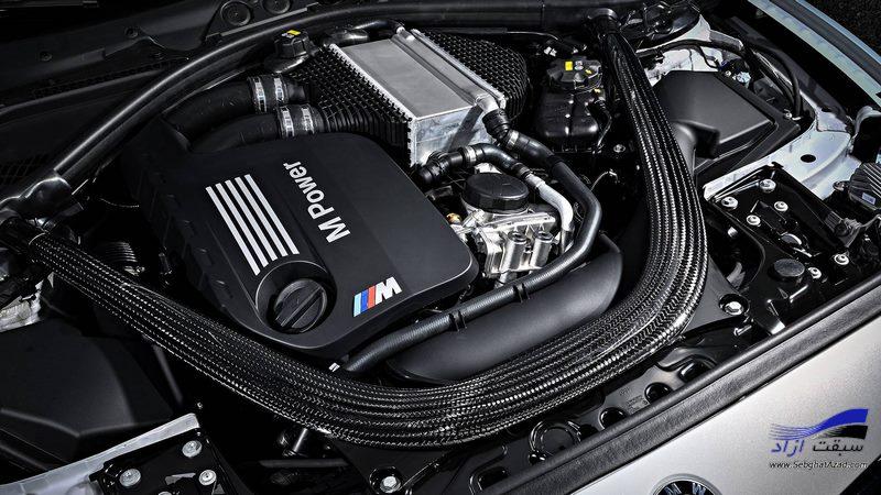 بیامو M2 Competition مدل 2019