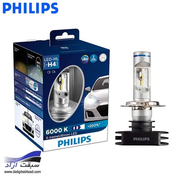 بهترین لامپ های خودرو