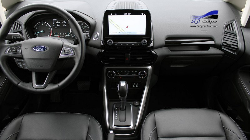 فورد اکواسپرت مدل 2018