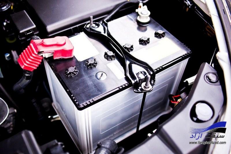چگونه بفهمیم عمر باتری خودرو رو به اتمام است