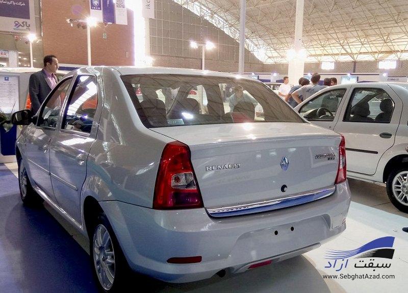 مفهوم فیس لیفت در خودروسازان ایران و جهان