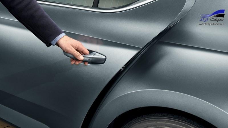 فناوریهای کاربردی در کابین خودرو