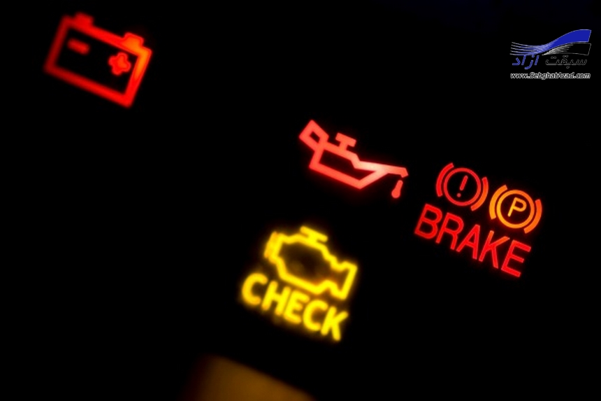 چند نکته فنی ساده برای نگهداری خودرو