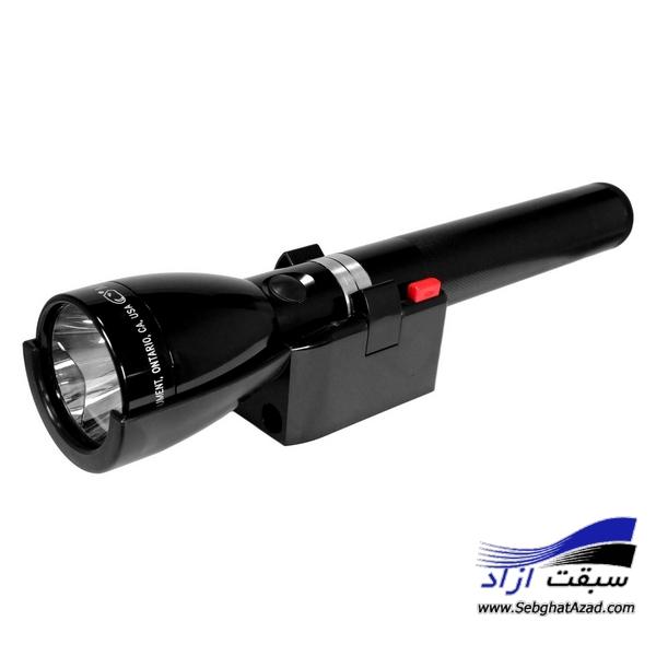 چراغ قوه شارژی Mag-Lite ML150LR