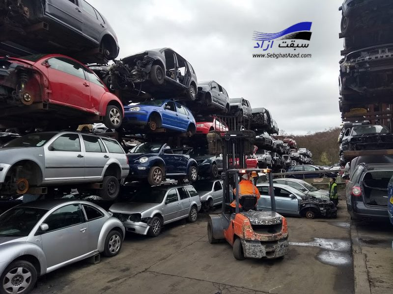 عمر مفید خودرو در ایران و سایر کشورهای جهان