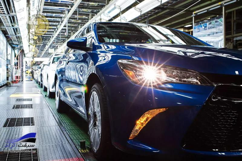 کرونا تولید چه خودروهایی را در جهان متوقف کرد