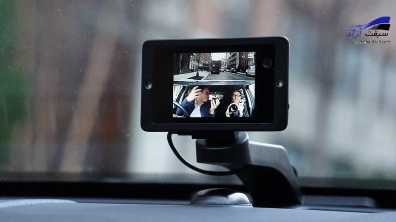 بهترین دوربین های داشبوردی خودرو