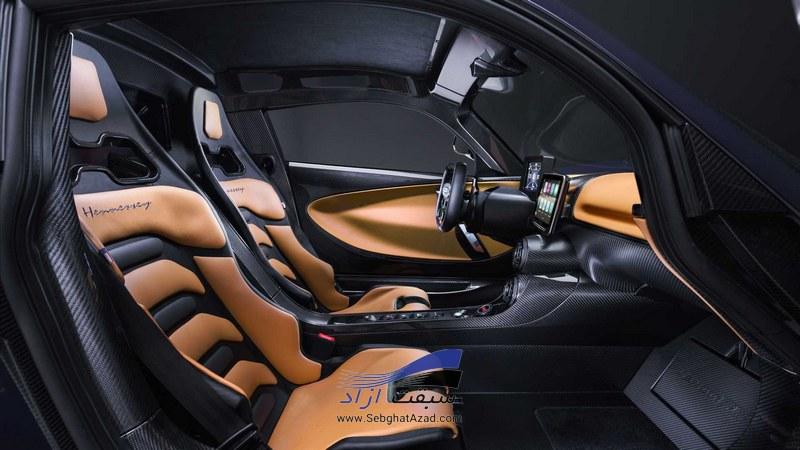 هنسی ونوم اف 5 مدل 2021