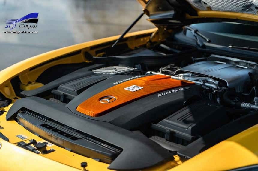 مرسدس AMG GT R با تیونر G-Power، جذابتر و قدرتمندتر از گذشته