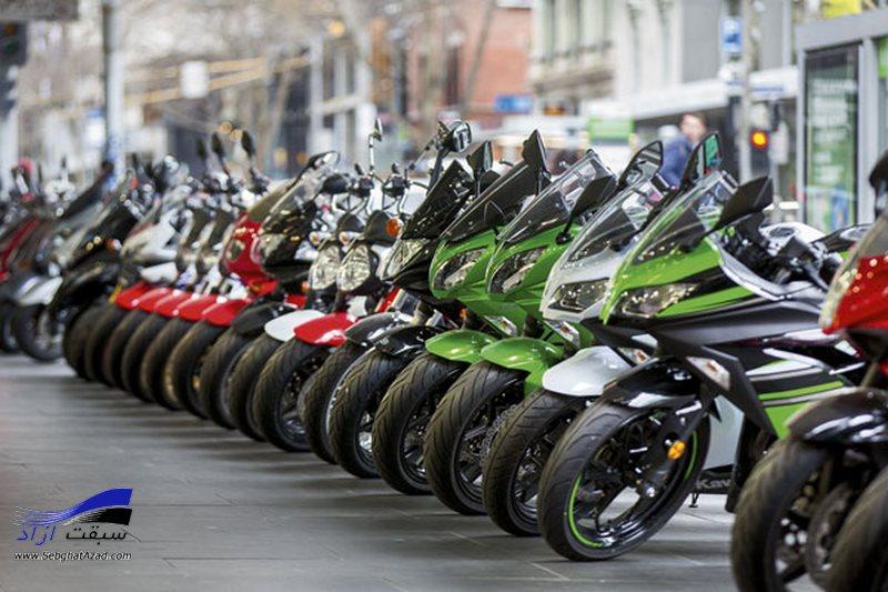بزرگترین صادرکنندگان موتورسیکلت در جهان