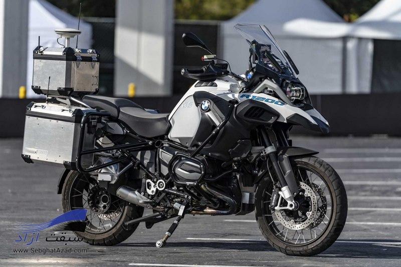 نوآوری های دنیای موتورسیکلت ها