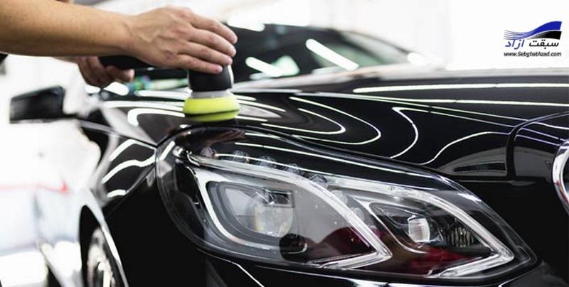 نانوتکنولوژی در صنعت خودرو