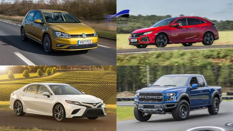 با بزرگترین خودروسازان دنیا آشنا شوید