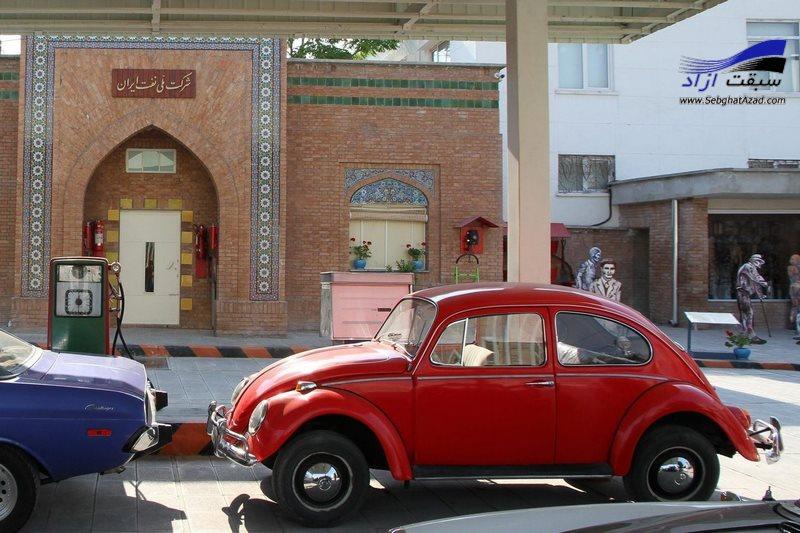 خداحافظی خودروهای کلاسیک با کارت سوخت