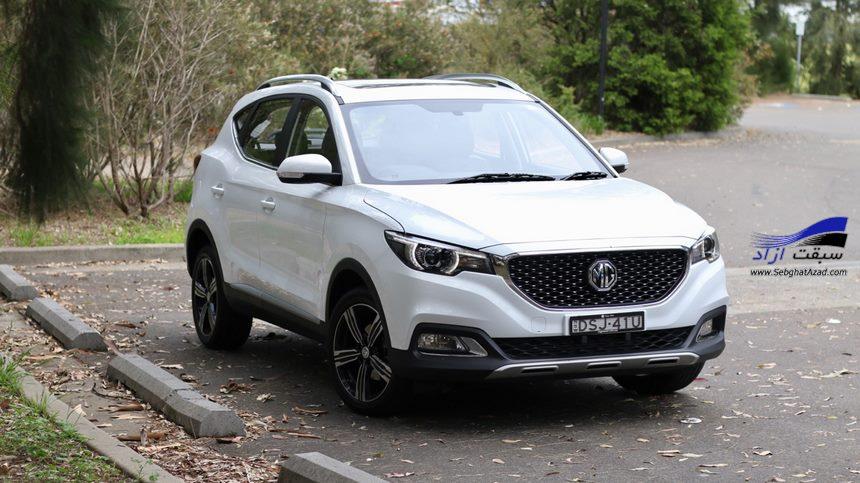 خودروسازان چینی استرالیا را فتح میکنند!؟
