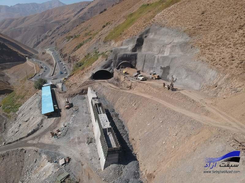 نرخ پیشنهادی دولت برای عوارض قطعه یک آزادراه تهران شمال