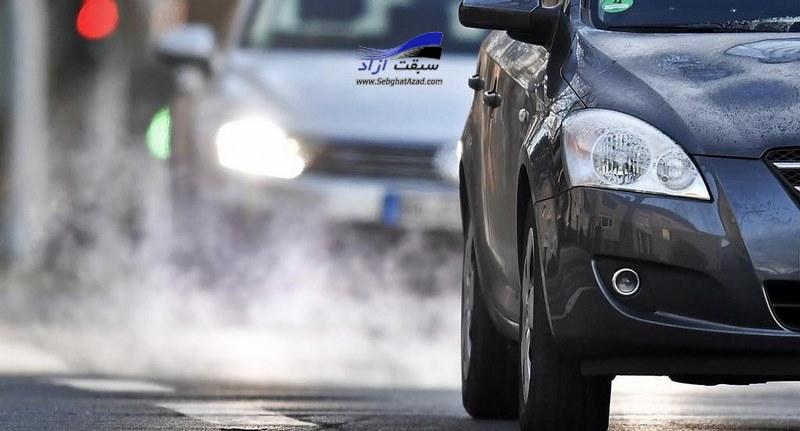 بازار خودروهای دیزلی در ورطه سقوط