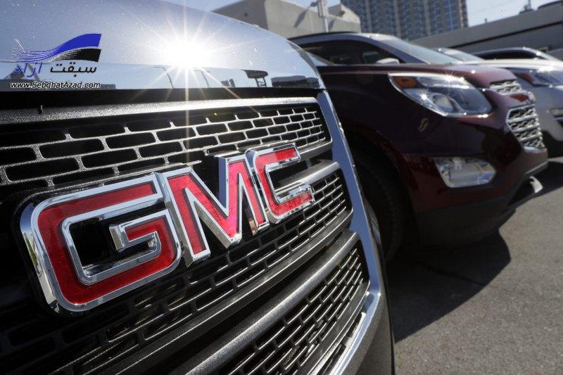 سرمایه گذاری هنگفت جنرال موتورز بر روی تولید خودروهای برقی
