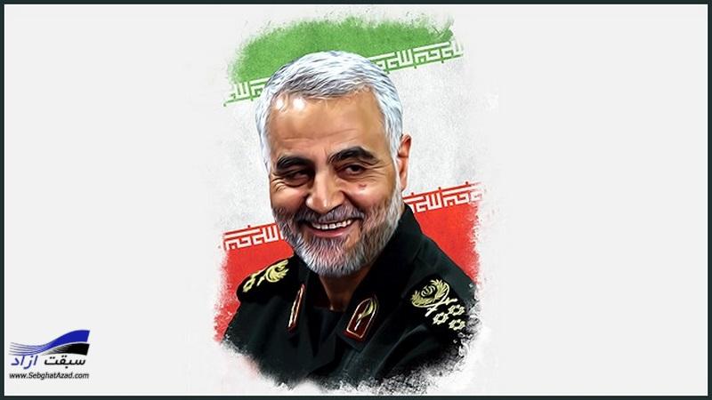 پیام مدیرعامل کرمان موتور به مناسبت شهادت سردار پر افتخار قاسم سلیمانی